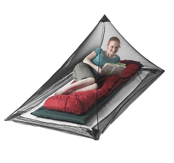 Moskitiera Sea To Summit Mosquito Pyramid Net Permethrin Treated