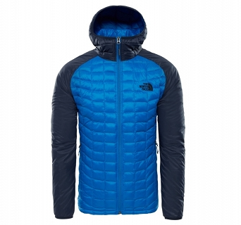 Kurtka The North Face ThermoBall Sport Hoodie