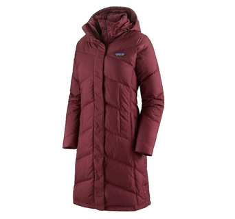 Kurtka damska Patagonia Down With It Parka