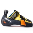 Buty wspinaczkowe Scarpa Booster S - bok