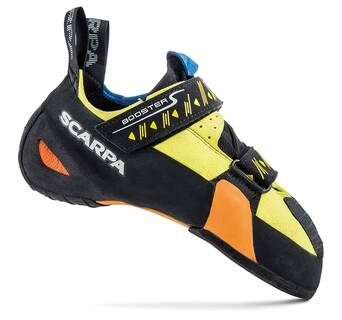 Buty wspinaczkowe Scarpa Booster S