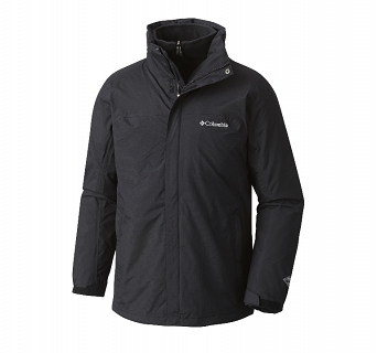 Kurtka Columbia Mission Air Interchange Jacket