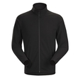 Bluza Arc'teryx Delta LT Jacket '19 - black