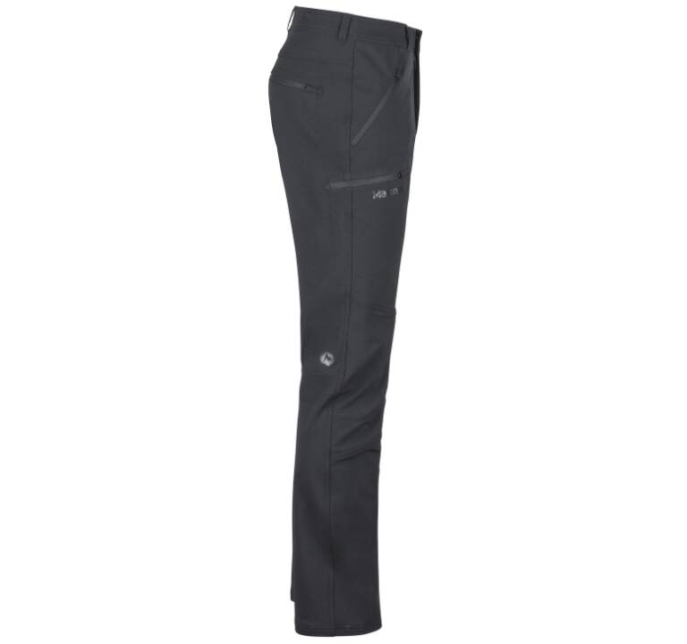 Spodnie Marmot Winter Trail Pant - bok