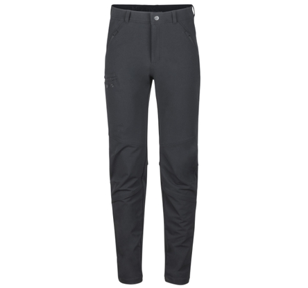 Spodnie Marmot Winter Trail Pant - black