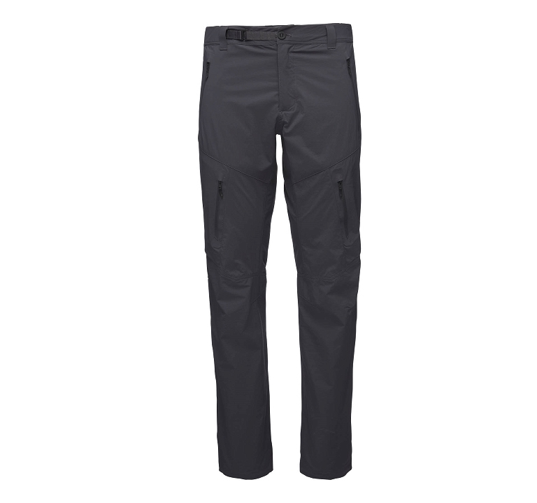 Spodnie Black Diamond Traverse Pants - carbon