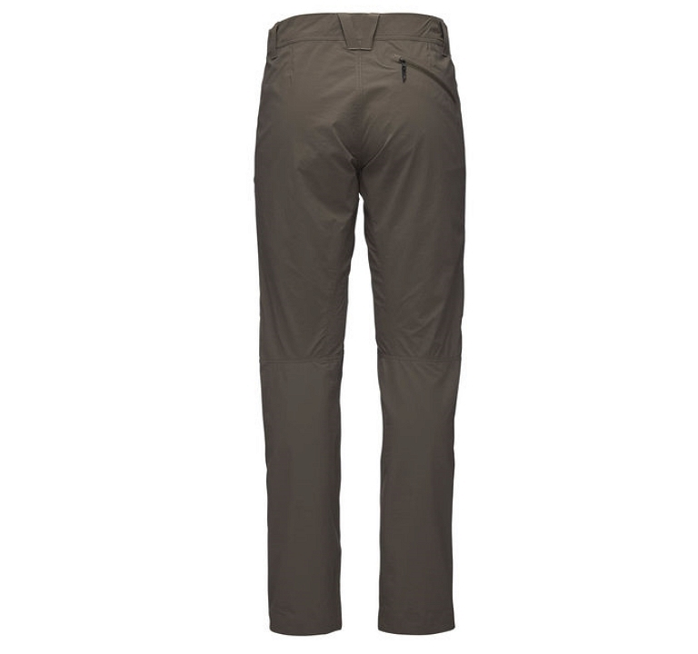 Spodnie Black Diamond Traverse Pants - tył