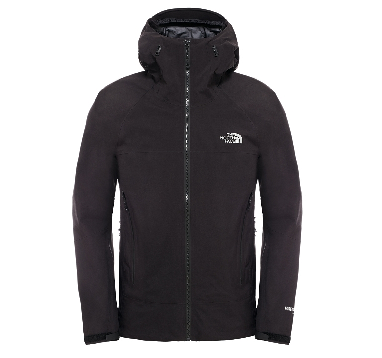 Kurtka The North Face Point Five GTX Pro - tnf black