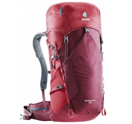 Plecak Deuter Speed Lite 32 '18 - maron-cranberry