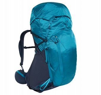 Plecak damski The North Face Banchee 50 '19