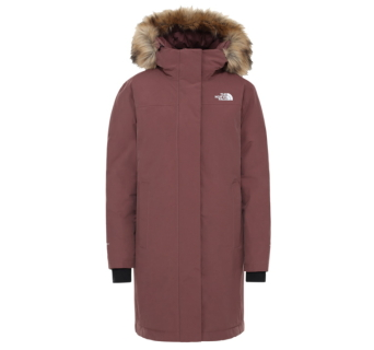 Kurtka damska The North Face Arctic Parka