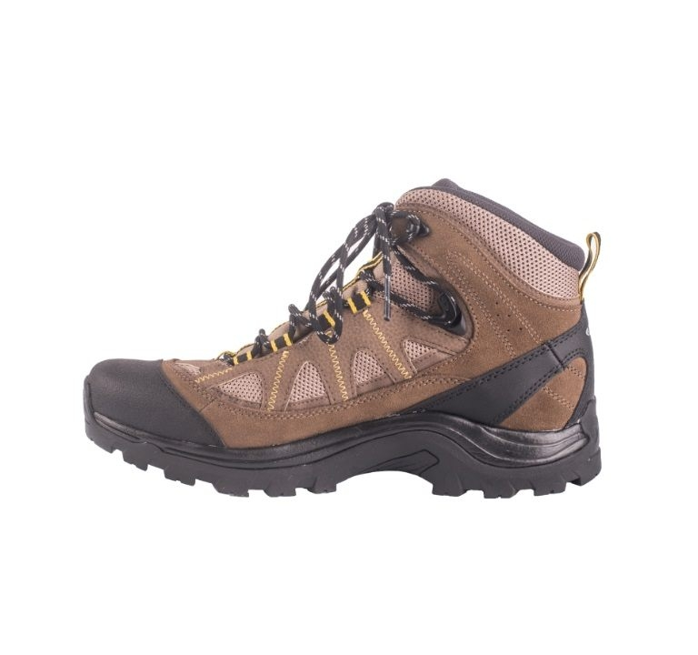 Buty Salomon Authentic LTR GTX - lewy bok