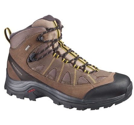 Buty Salomon Authentic LTR GTX - shrew/burro/ray