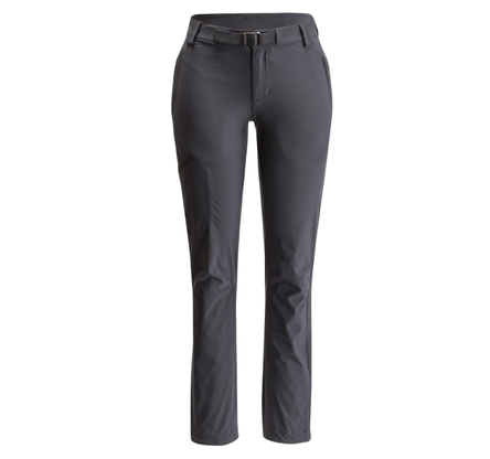 Spodnie damskie Black Diamond Alpine Pants - smoke