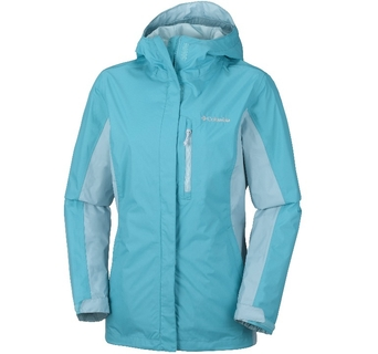 Kurtka damska Columbia Pouring Adventure II Jacket