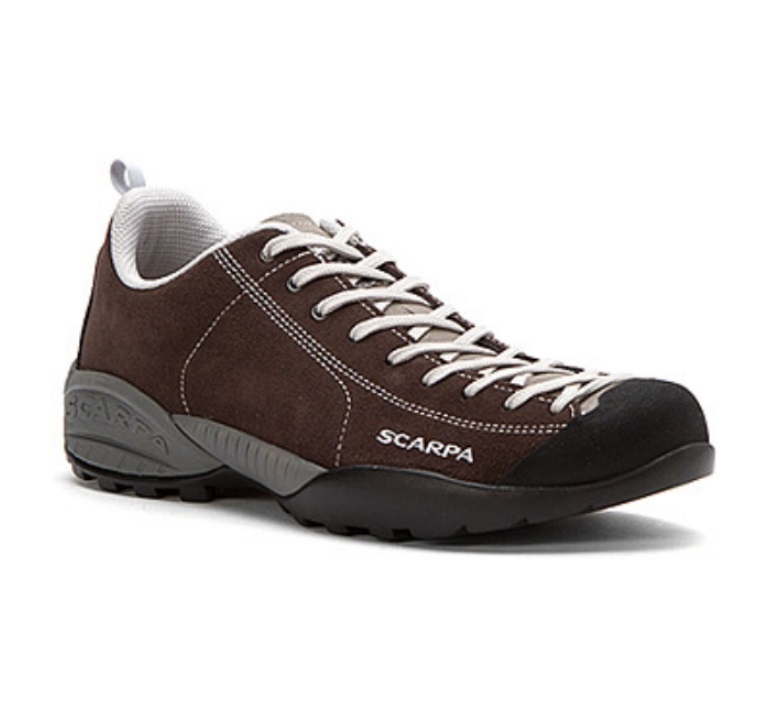 Buty Scarpa Mojito - dark brown