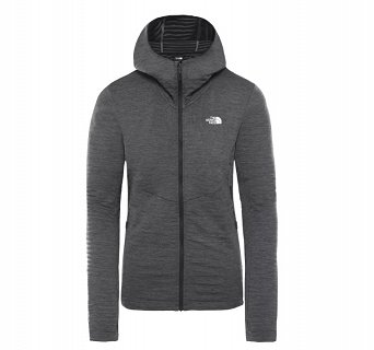 Bluza damska The North Face Impendor Light Midlayer Hoodie