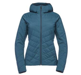 Kurtka damska Black Diamond First Light Stretch Hoody