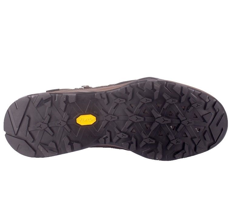 Buty The North Face Hedgehog Hike Mid GTX - podeszwa - Vibram®