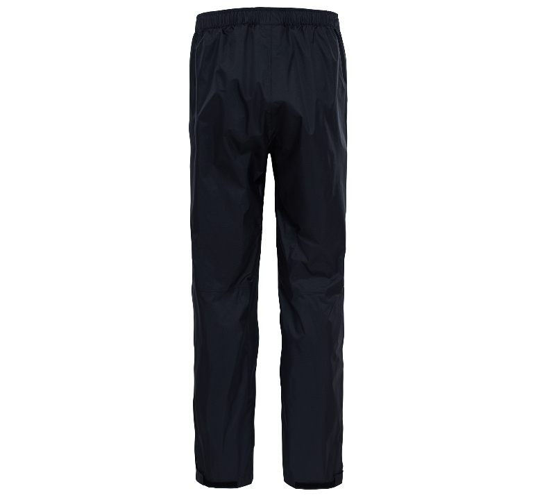 Spodnie The North Face Venture 2 1/2 Zip Pant - tył