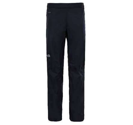Spodnie The North Face Venture 2 1/2 Zip Pant - tnf black