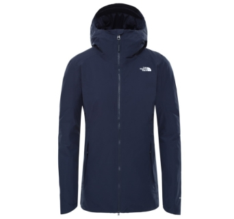 Kurtka damska The North Face Hikesteller Insulated Parka