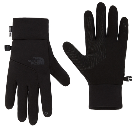 Rękawiczki The North Face Etip Glove '18 - tnf black