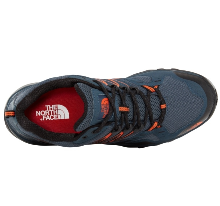 Buty The North Face Hedgehog Fastpack GTX  - od góry
