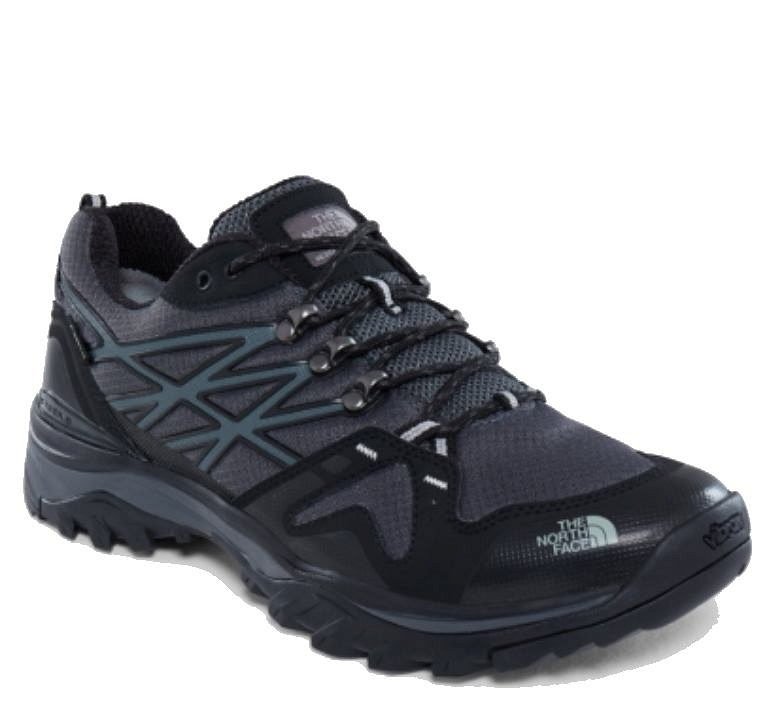 Buty The North Face Hedgehog Fastpack GTX  - tnf black/high rise grey