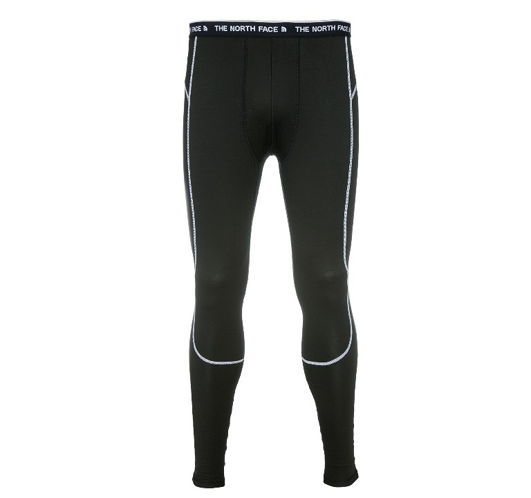 Kalesony The North Face Warm Tights II - tnf black 2