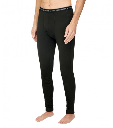 Kalesony The North Face Warm Tights II - tnf black