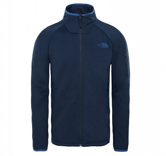 Bluza The North Face Borod Full Zip