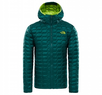 Kurtka The North Face ThermoBall Hoody '18