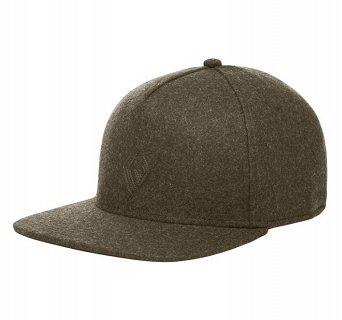 Czapka Black Diamond Wool Trucker Hat