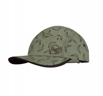 Czapka Buff 5 Panels Cap Kids
