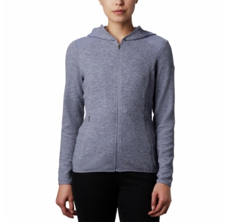 Bluza damska Columbia Coggin Peak FZ Hooded Fleece