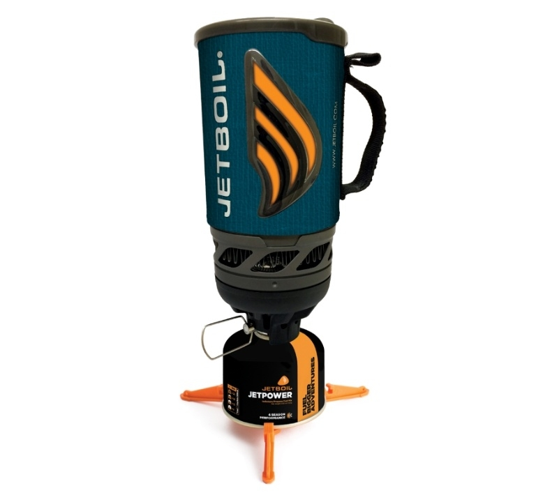 Palnik Jetboil Flash Personal Cooking System  new - matrix