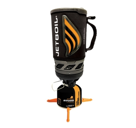 Palnik Jetboil Flash Personal Cooking System  new - carbon