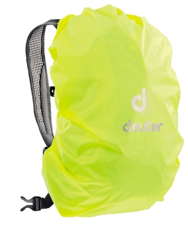 Pokrowiec Deuter Rain Cover mini - neon