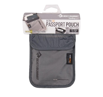 Saszetka Sea To Summit Ultra-Sil Passport Pouch
