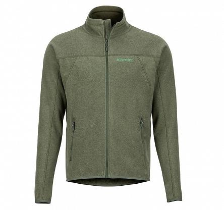 Bluza Marmot Pisgah Fleece Jacket - crocodile