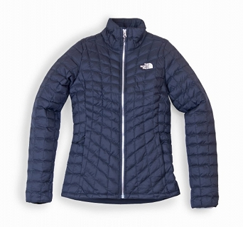 Kurtka damska The North Face ThermoBall Full Zip Jacket