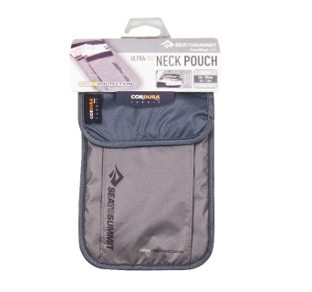 Saszetka na szyję Sea To Summit Neck Pouch RFID