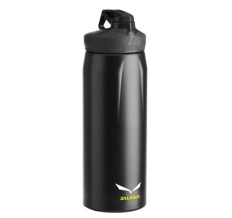 Butelka Salewa Hiker Bottle -black