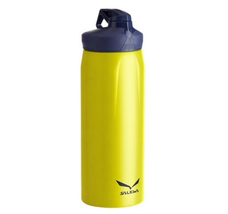 Butelka Salewa Hiker Bottle - yellow
