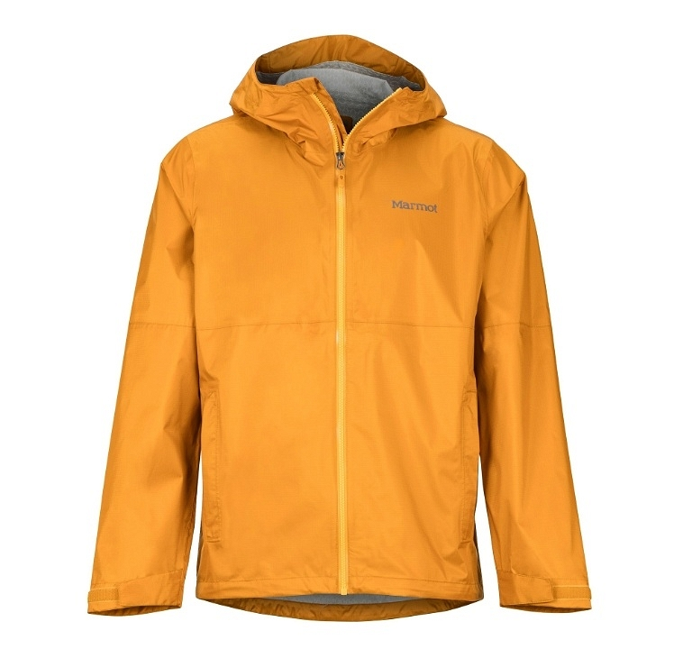 Kurtka Marmot PreCip Eco Plus Jacket - aztec gold