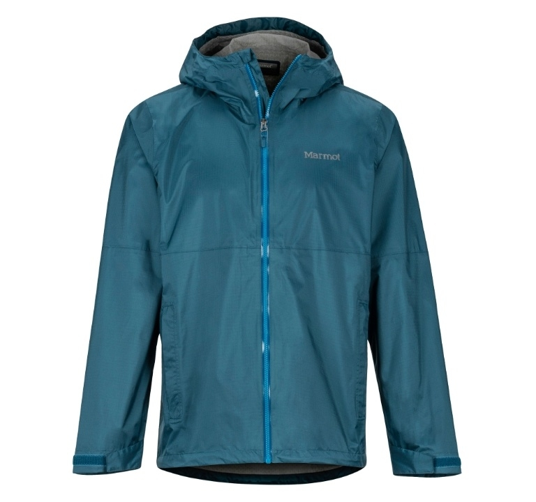 Kurtka Marmot PreCip Eco Plus Jacket - denim