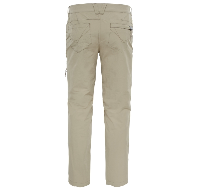 Spodnie damskie The North Face Exploration Pant - tył
