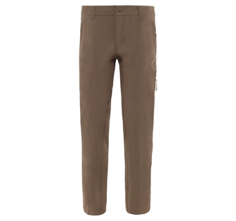 Spodnie damskie The North Face Exploration Pant