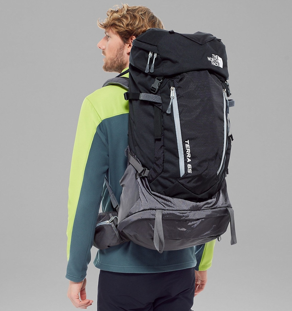 Plecak The North Face Terra 65